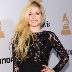 Avril Lavigne vai voltar em 2016 com música inédita, garante L.A. Reid
