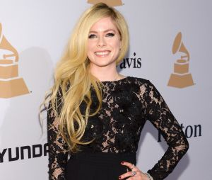 Segundo L.A. Reid, Avril Lavigne vai lançar novo single ainda em 2016