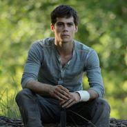 "Dylan O'Brien, de ""Maze Runner"" e ""Teen Wolf"", negocia papel em novo suspense!"