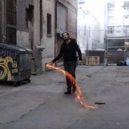 """Em """"Agents of SHIELD"""": na 3ª temporada, caçada a Inumano causa fogo em nova cena divulgada!"""