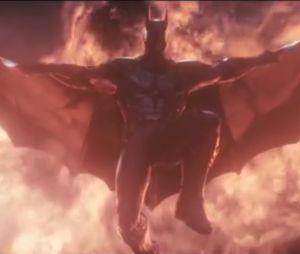 "Trailler oficial do game ""Batman: Arkham Knight"""