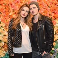"""Bella Thorne e Gregg Sulkin, de """"Faking It"""", estão oficialmente morando juntos!"""