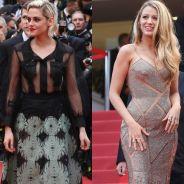 Kristen Stewart ou Blake Lively: no Festival de Cannes 2016, quem arrasou mais?