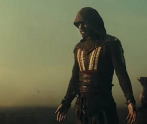"""""""Assassin's Creed"""" ganhou o seu primeiro trailer"""