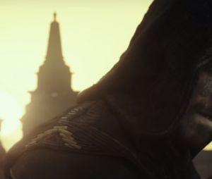 """""""Assassin's Creed"""" é inspirado no jogo de mesmo nome"""