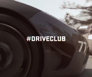 "trailer oficial do""DriveClub"" na E3 de 2013"