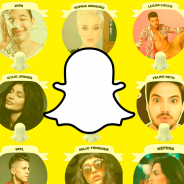 Kylie Jenner, Biel, Kéfera Buchmann e mais: 9 artistas que já desabafaram no Snapchat!
