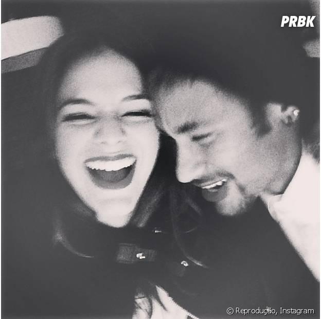 Bruna Marquezine e Neymar Jr. namoraram por cerca de um ano