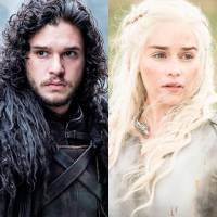 "Duelo ""Game of Thrones"": Jon Snow (Kit Harington) ou Daenerys? Vote no seu personagem favorito!"
