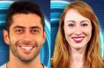 """Enquete """"BBB14"""": Marcelo ou Aline? Quem você acha que deve sair do reality?"""
