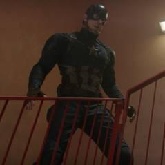 """Como """"Capitão América: Guerra Civil"""", veja qual filme melhor representa a sua personalidade!"""