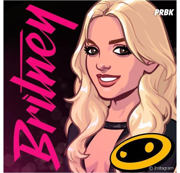 """Britney Spears: American Dream"" está disponívelo para Android e iOS!"