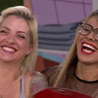 """Vanessa elogia Clara no """"BBB14"""": """"Dá mais conta que muito homem"""" #clanessa"""