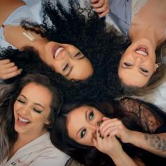 """Little Mix ultrapassa 44 milhões de visualizações em 1 mês com clipe de """"Hair"""""""