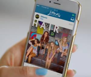"""Clipe de 'Hair"""" garante 44 milhões de views em um mês ao Little Mix"""