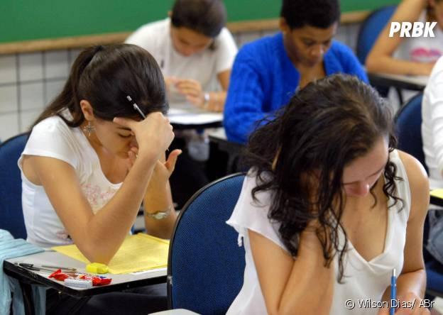 Mais de 5 milhões de estudantes participaram do Enem 2013