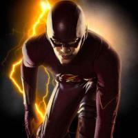 Super-herói Flash, vivido por Grant Gustin, tem 1ª imagem da fantasia revelada