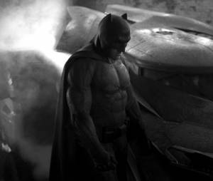 """Batman Vs Superman"" conta com Ben Affleck no papel do Batman"