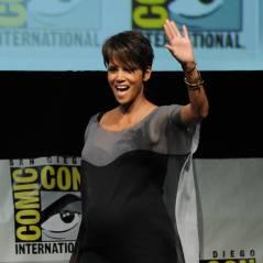 Halle Berry dá a luz um menino e volta como Tempestade no próximo X-Men
