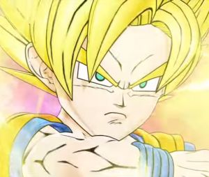 """Game """"Dragon Ball Fusions"""" chega as lojas no mês de agosto!"""