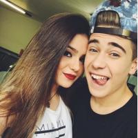 Luis Mariz e Viih Tube comentam em novo vídeo se é mais legal ficar ou namorar. Confira!