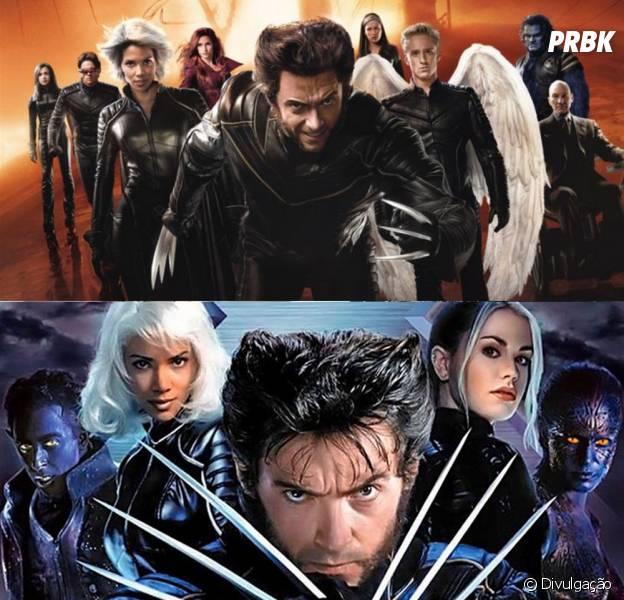 """Veja um ranking, do pior ao melhor, de todos os filmes da franquia """"X-Men"""""""