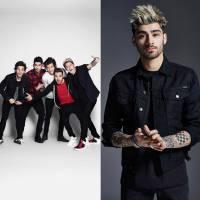 Zayn Malik no One Direction ou em carreira solo? Vote na sua versão favorita do cantor!