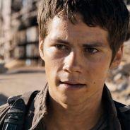"""Dylan O'Brien, de """"Maze Runner 3"""", tem filme adiado até 2018 após acidente nos sets de gravação"""
