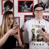 Carlos Santana fala sobre amizade com João Guilherme, Sofia Oliveira, Gustavo Rocha e mais youtubers