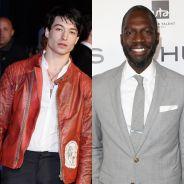 """De """"The Flash"""", com Ezra Miller: diretor de """"Dope"""" é escalado para o comando do filme!"""