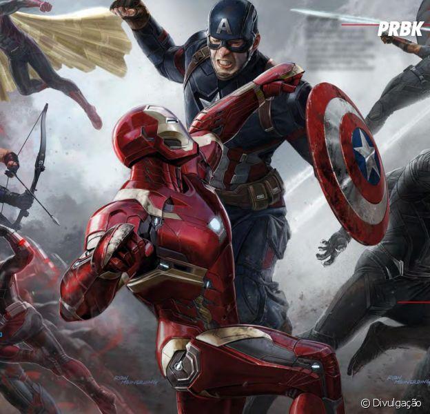 Veja as maiores diferenças entre os filmes de super-heróis e suas histórias em quadrinhos