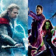 """Thor em """"Guardiões da Galáxia 2""""? Diretor posta foto suspeita e fãs especulam aparição do herói!"""