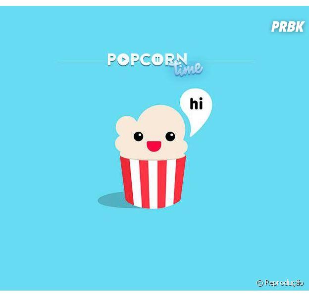 """Conheça """"Popcorn Time"""",  o aplicativo para assistir filmes e series online gratuitamente"""