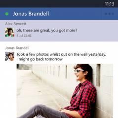 App do Facebook para Windows Phone ganha atualização