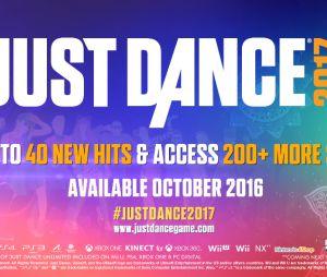 """""""Just Dance 2017"""" será lançado no mês de outubro!"""