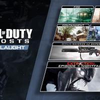 """""""Call of Duty: Ghosts"""" libera teste grátis de DLC Onslaught por um fim de semana"""