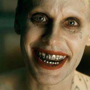 """De """"Esquadrão Suicida"""": Coringa (Jared Leto) foi inspirado em chefes do tráfico!"""