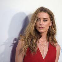 """De """"Liga da Justiça"""": polêmica envolvendo Johnny Depp pode tirar Amber Heard do filme"""