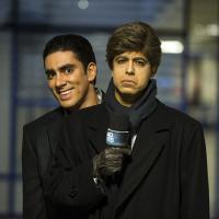 """Programa """"Tá no ar: a TV na TV"""", da Globo, tem Marcelo Adnet e Marcius Melhem"""