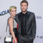 Miley Cyrus e Liam Hemsworth juntos? Cantora usa camisa com sobrenome do ator e fãs piram!