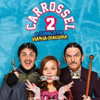 """Biel fora do filme """"Carrossel 2""""? Diretor explica presença de hit """"Demorô"""" na trilha da produção!"""