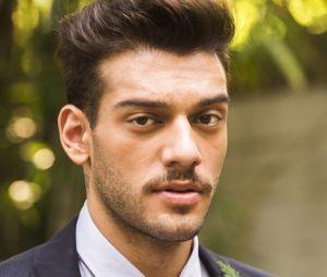 """Lucas Lucco, de """"Malhação"""", quer fazer pausa de um ano na TV para se dedicar à carreira musical!"""