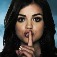 """De """"Pretty Little Liars"""": na 7ª temporada, descubra 32 curiosidades sobre a série e seu elenco!"""