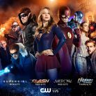 "Com ""The Flash"", ""Arrow"" e Legends of Tomorrow"": veja primeira imagem promocional das séries!"
