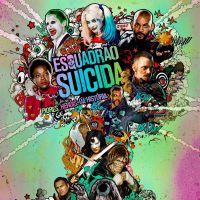"""De """"Esquadrão Suicida"""": filme vai ter mais de duas horas de duração!"""