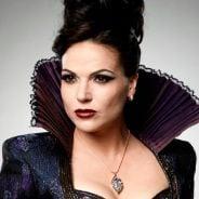 """Em """"Once Upon A Time"""": na 6ª temporada, Rainha Má (Lana Parrilla) vai ser grande vilã da história!"""