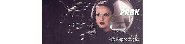 """De """"Once Upon A Time"""": 6ª temporada mostrará Rainha Má (Lana Parrilla) ainda mais perversa"""