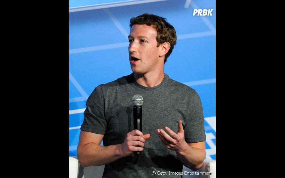 Mark Zuckerberg, pai do Facebook, acredita que a realidade virtual vai ser o futuro da comunicação
