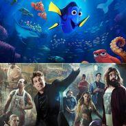 """Cinebreak: """"Procurando Dory"""" e """"Porta dos Fundos"""" finalmente chegam aos cinemas!"""