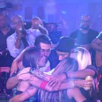 """Falsa amizade no """"BBB14""""? Brothers se abraçam e pedem desculpas"""